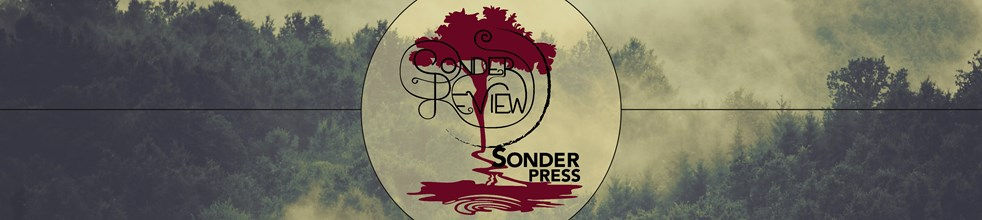 The Sonder Review and Sonder Press