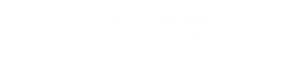 Special Olympics North America Unified Champion Schools