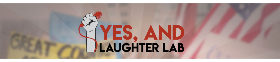 Yes And Laughter Lab