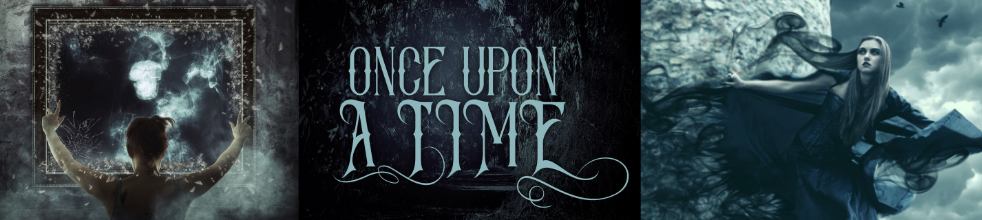 Once Upon Anthologies
