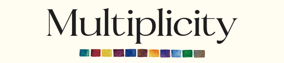 Multiplicity Magazine and Blog
