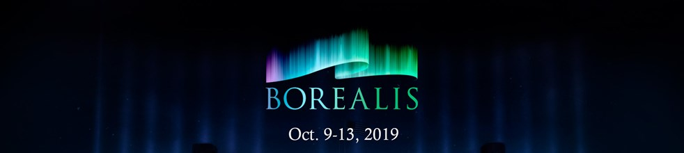 Borealis Festival of Light