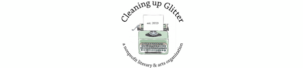 Cleaning up Glitter Literary Journal
