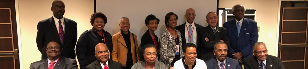 National Conference of Black Political Scientists