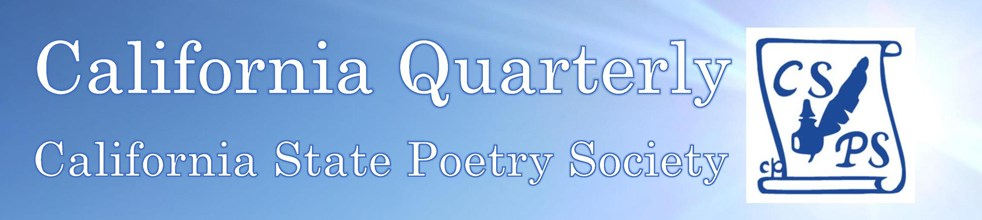 California State Poetry Society