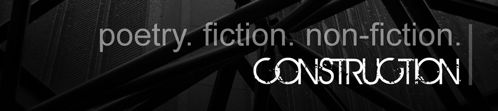 Construction Literary Magazine