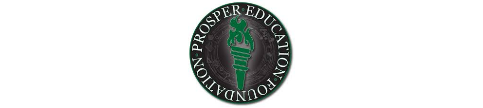 Prosper Education Foundation