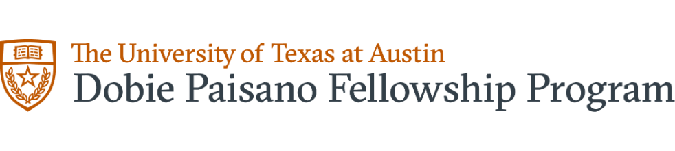 Dobie Paisano Fellowships at The University of Texas