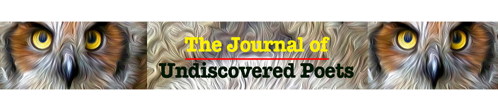 The Journal of Undiscovered Poets