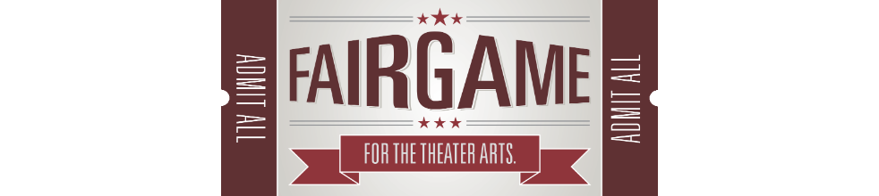 Upstate Theater Coalition for a Fairgame