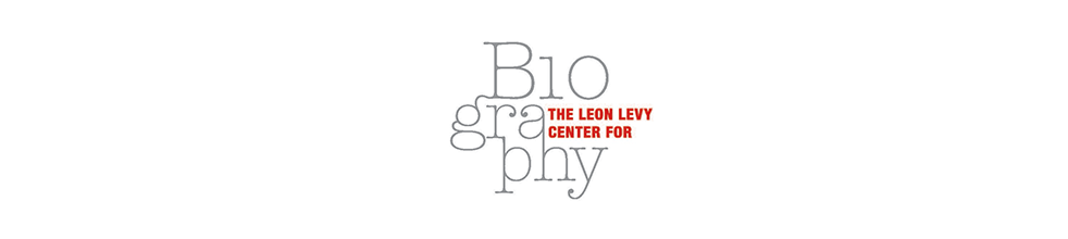 The Leon Levy Center for Biography