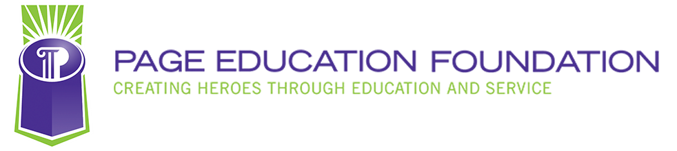 Page Education Foundation