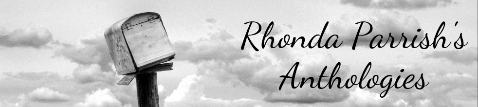 Rhonda Parrish Anthologies