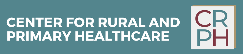 SC Center for Rural and Primary Healthcare