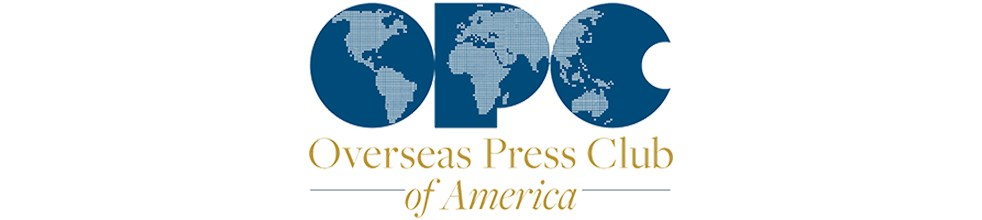 Overseas Press Club of America
