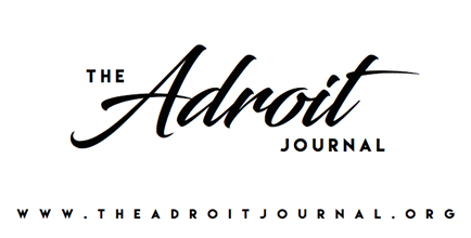 The Adroit Journal