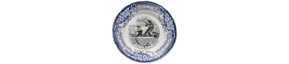 A Plate of Pandemic