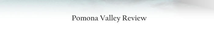 Pomona Valley Review