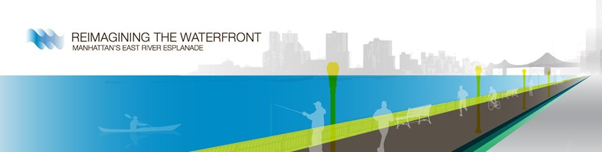 Reimagining the Waterfront