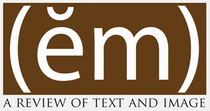 em: A Review of Text and Image