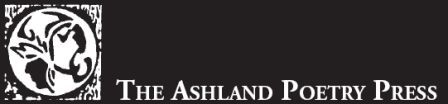 Ashland Poetry Press
