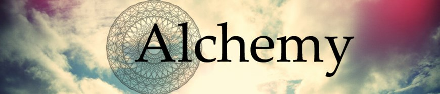 Alchemy Literary Magazine