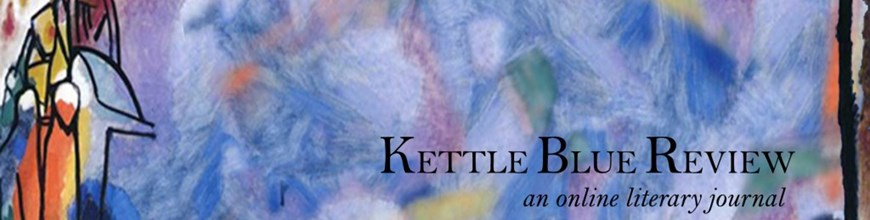 Kettle Blue Review