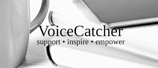 VoiceCatcher: support, inspire, empower