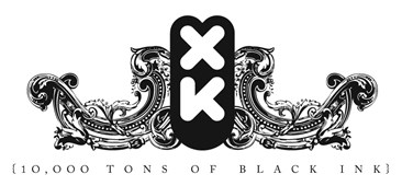 10,000 Tons of Black Ink