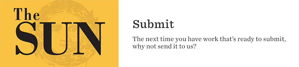 The Sun Magazine Submission Manager - Sun Submissions