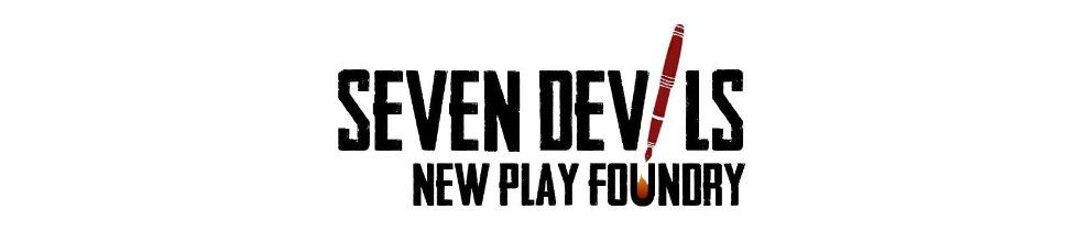 Seven Devils New Play Foundry