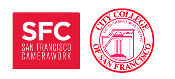 CCSF Photography Department & SF Camerawork