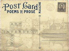 Postcard Poems and Prose Magazine