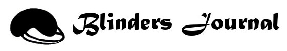 Blinders Literary Journal