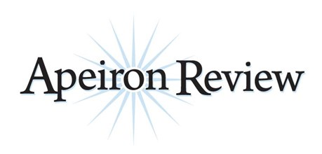 Image result for apeiron review