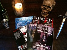 Shroud Publishing LLC