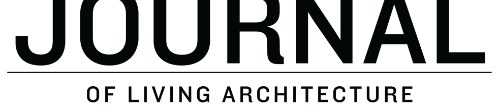 Journal of Living Architecture