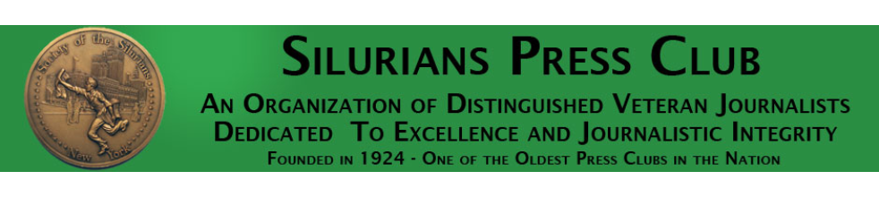 The Society of the Silurians