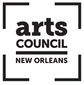 Arts Council New Orleans