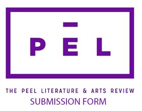 The Peel Literature & Arts Review Submission Form