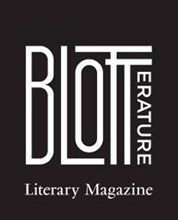 Blotterature Literary Magazine