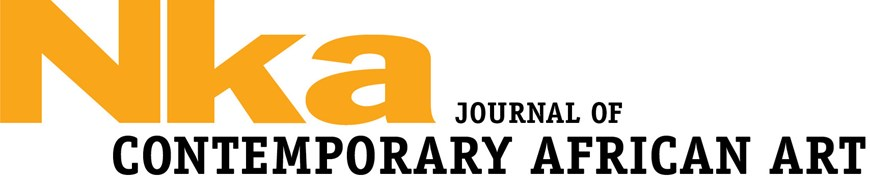 Nka: Journal of Contemporary African Art