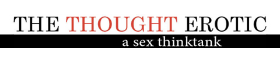The Thought Erotic