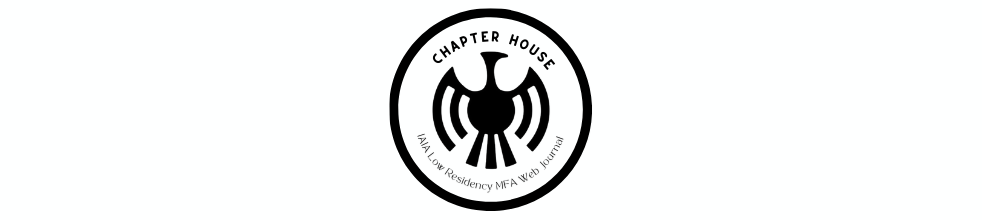 Chapter House Journal