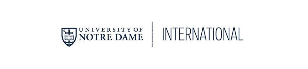 Notre Dame International