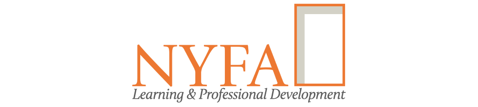 NYFA's Professional Development