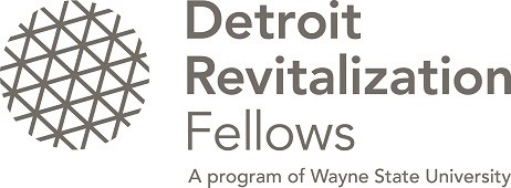 Detroit Revitalization Fellows